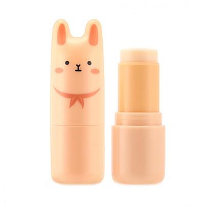 [Tonymoly]小兔子固體香膏#2粉紅色9ml