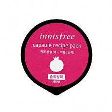 [Innisfree] Capsule Recipe Pack #Pomegranate 10ml