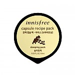[Innisfree] Capsule recipe pack #Rice 10ml