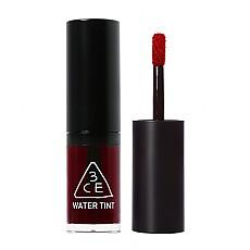[3CE]水潤經典染唇液#DEEP RED