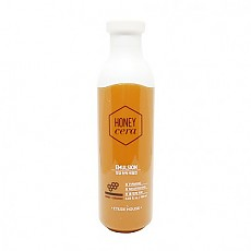 [Etude house] Honey Cera Emulsion 180ml (Rich nutrition and strengthens)