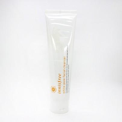 [Innisfree]柑橘維生素C美白毛孔潔面乳150ml