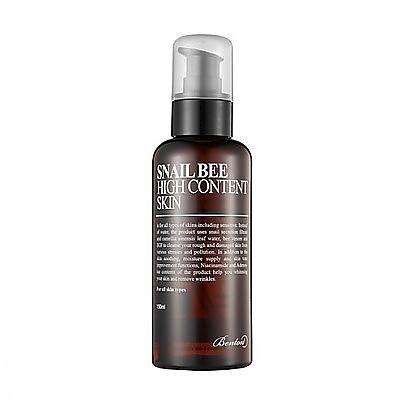 [Benton]蝸牛蜂蜜高能量爽膚水150ml