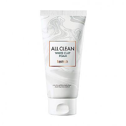 [HEIMISH]全效清潔洗面泡沫150g