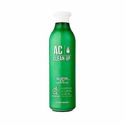 [Etude House] AC Clean up Gel 乳液 200ml