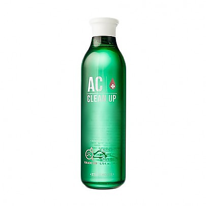 [Etude House] AC Clean up 爽膚水 200ml