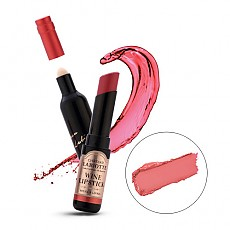 [LABIOTTE] 葡萄酒醇果染色唇膏[滋潤款] BE01 D'yquem Nude 3.7g