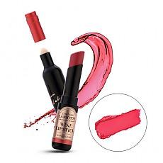 [LABIOTTE] 葡萄酒醇果染色唇膏[滋潤款] PK04 Sauvignon Pink 3.7g