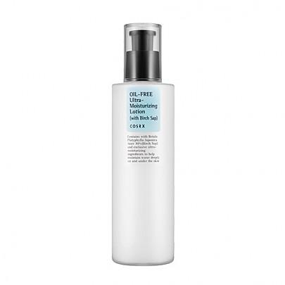 [Cosrx] Cosrx Oil-Free Ultra-Moisturizing lotion