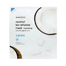 [Innisfree] Coconut Jelly Mask 22ml #Hydrating