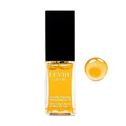[Natural Pacific] Levre Lip Oil 03榛子