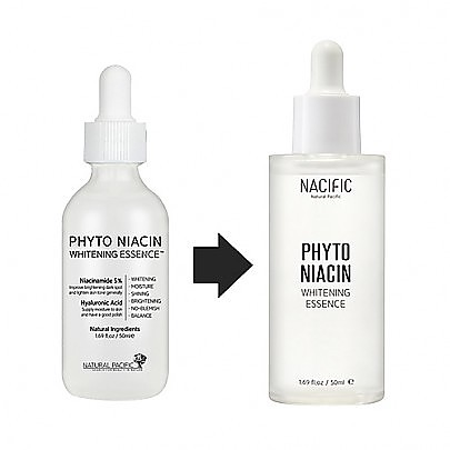 [Natural Pacific]植物性維生素B3美白精華