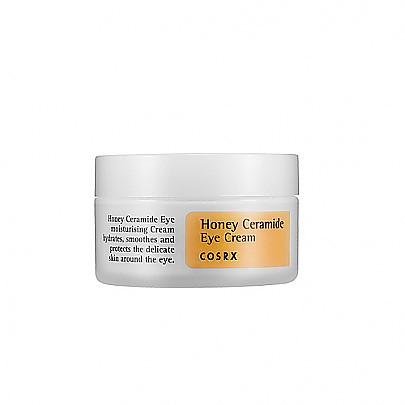 [COSRX]蜂蜜神經酰胺眼霜 30ml