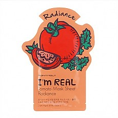 [Tonymoly]托尼魅力純淨面膜1張-西紅柿