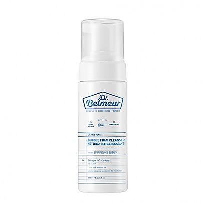 [The Face Shop] DR.Belmeur 泡沫清潔劑