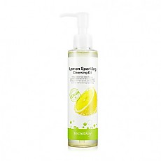 [SecretKey] 檸檬碳酸卸妝油