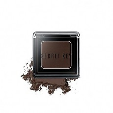 [SecretKey] Fitting Forever 單 單眼影 #08 NIGHT 夜間 (Deep Brown)