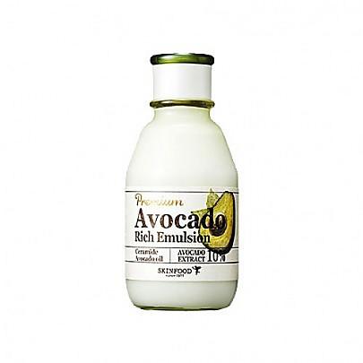 [Skinfood]酪梨乳液 140ml