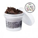 [Skinfood]黑糖光采精華面膜-水洗100g