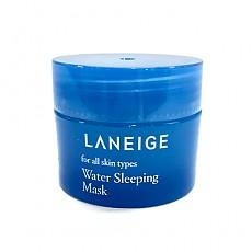 [Laneige]夜間修護睡眠面膜-小样15ml