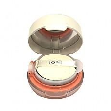 [IOPE]水瀅多效氣墊腮紅#2暖心橘 SPF30/PA++ 9g