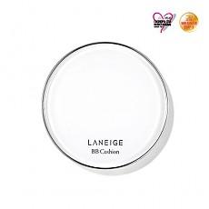 [ Laneige]氣墊BB霜氣墊粉凝霜SPF 30 PA+++ 美白 #C21