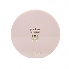 [Etude house] Precious Mineral Essence Beautifying Block Balm SPF50+ PA+++ #21 (Beige)