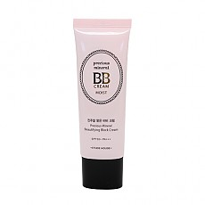 [Etude house] Precious Mineral Beautifying Block Cream Moist SPF50+ PA+++ # 19 (Vanila)
