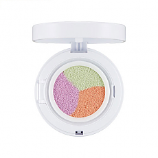 [Nature Republic] Nature Origin Triple Colour Tone-up cushion SPF+PA+++