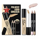 [CLIO] Kill Cover Pro Artist Liquid Concealer Set #002 (BP Lingerie)