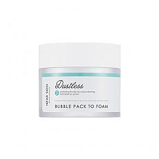 [Missha] Near Skin Dustless Bubble Pack To Foam 90g
