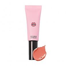 [3CE] Liquid Lip Color #Tamed