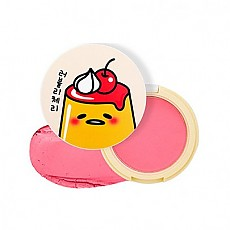 [HolikaHolika] 蛋黃哥腮紅#RD01 Cherry Jelly