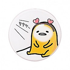 [HolikaHolika] 蛋黃哥氣墊盒 Ver2 Photo Ready Cushion BB Case #A