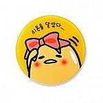 [HolikaHolika] 蛋黃哥氣墊Face 2 Change Photo Ready Cushion BB SPF50+ PA+++ #23 (TypeB)
