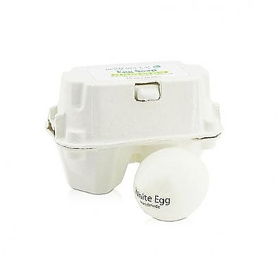 [HolikaHolika] 白色蛋清雞蛋皂2個