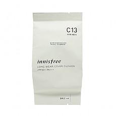[Innisfree] Long Wear Cover Cushion Refil #C13