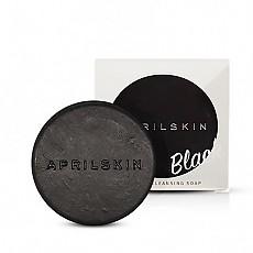 [APRIL SKIN]國民肥皂 Black