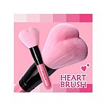 [Coringco] Lovely pink heart multi volume brush