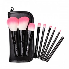 [CORINGCO] Black in Pink 9P Set