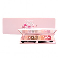 [Etude house] Play Color Eyes #Cherry Blossom