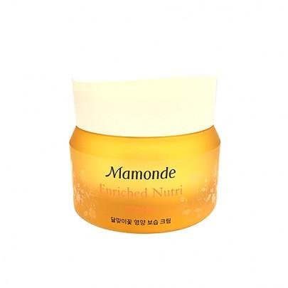 [Mamonde]月見草營養面霜 50ml
