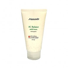 [Mamonde] AC Balance Mild Foam 150ML