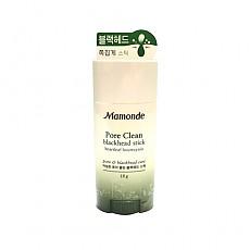[Mamonde] 清潔毛孔黑頭棒