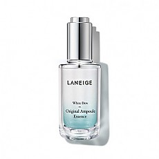 [Laneige]臻白淨透修護精華露 White Dew Original Ampoule Essence