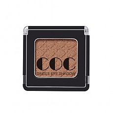 [CORINGCO] Eye Contact Single Eye Shadow #05 (Golden Honey)