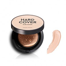 [Holika Holika] Hard Cover Glow Cushion 02 Petal