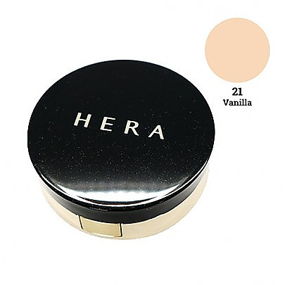 [HERA]黑金气垫 - 21号 VANILLA