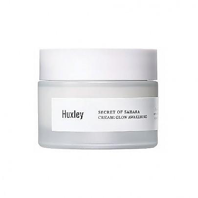 [Huxley]醒膚滋晶美白霜