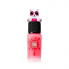 [Peripera]★限量版,工仔任送★ Ink The Airy Velvet Peri #04 New Neon Pink